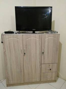 TV Big Rooms Mactan